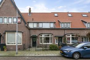Zwaluwstraat 39 in Haarlem 2025 VN