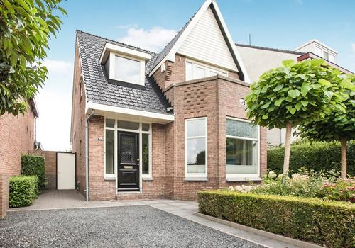 Zeestraat 213 in Beverwijk 1943 AB