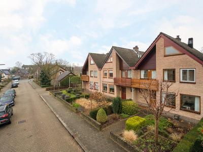 Balmerstraat 7 in Apeldoorn 7316 JV