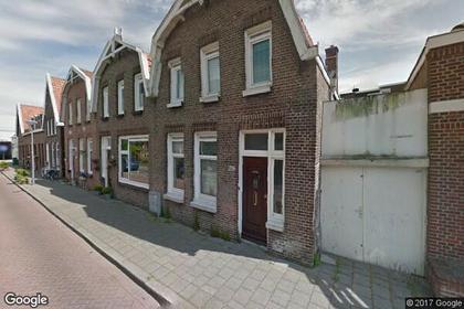 Burgemeester Bosstraat 28 in Rotterdam 3043 TB