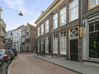 Verwersstraat 75 in 'S-Hertogenbosch 5211 HV