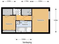 Ring 250 in Hendrik-Ido-Ambacht 3343 CS