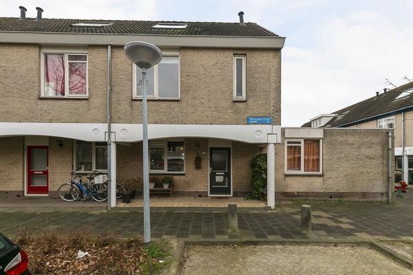 Blauwe Pan 7 in Almere 1317 AP