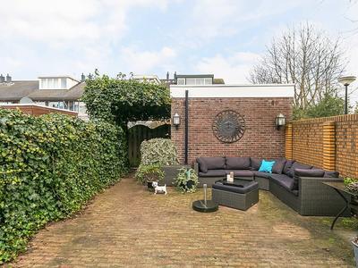 Oktoberstraat 50 in Almere 1335 ET