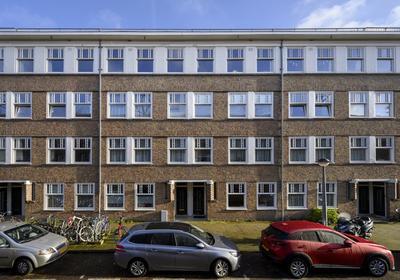 Van Spilbergenstraat 134 Iii in Amsterdam 1057 RN
