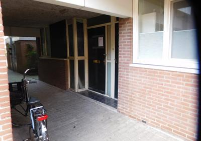 Ganzenzijde 2 in Leiden 2317 XG