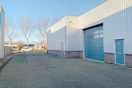 Pastoor Koopmanweg 23 K in Den Helder 1784 NX