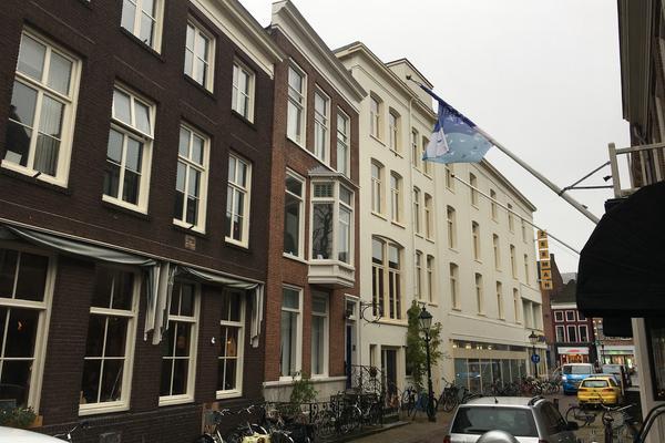 Herenwaltje 6 in Leeuwarden 8911 HN