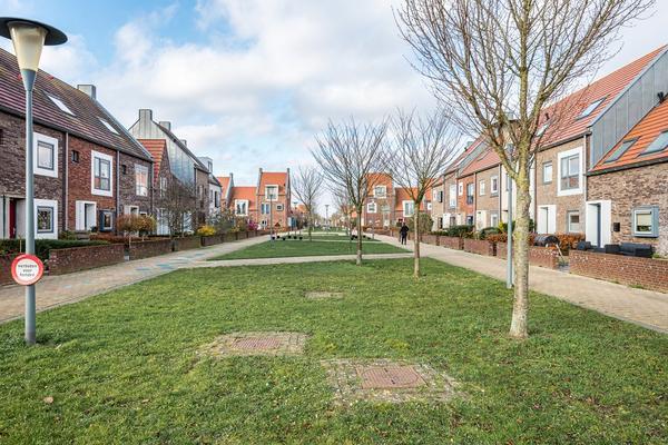 Wijenburg 14 in Zeewolde 3894 AC