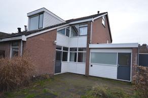 Marsstraat 43 in Groningen 9742 EK