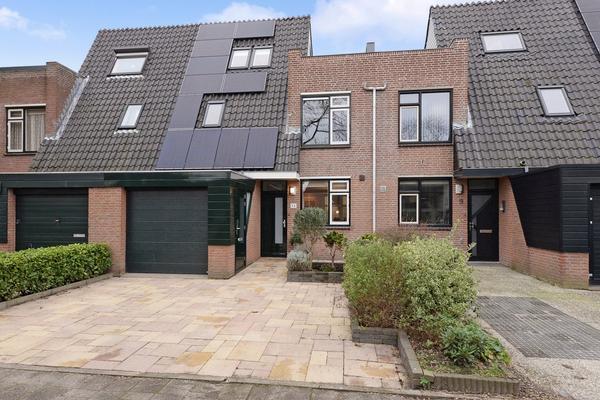 Lavendeltuin 11 in Zoetermeer 2724 PD