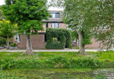 Ruisvoornstraat 10 in Nieuwkoop 2421 HS