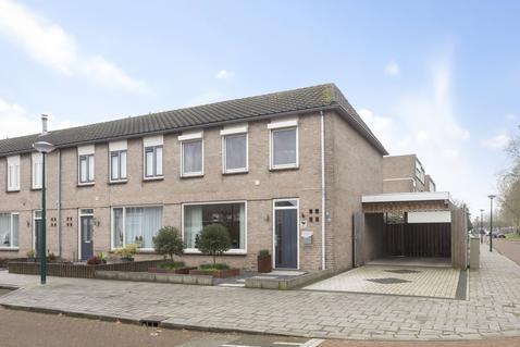 Haydnstraat 2 A in Heesch 5384 BP