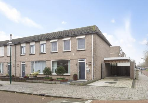 Haydnstraat 2 A in Heesch 5384 BP
