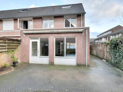 Wederiktuin 43 in Breda 4824 PC