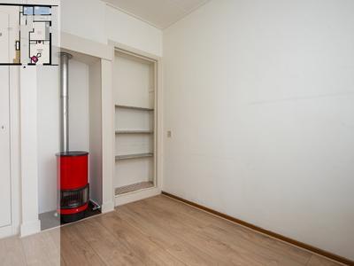 Van Andel-Smitstraat 1 in Gorinchem 4206 AW