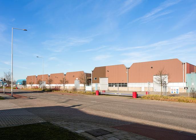 Lelyweg 20 in Bergen Op Zoom 4612 PS