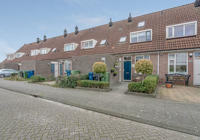 Ardennenstraat 61 in Alkmaar 1827 AN