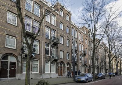 Sarphatistraat 173 -2 in Amsterdam 1018 GE