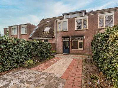 Dokter H.J. Jagerstraat 70 in Arnhem 6842 BZ