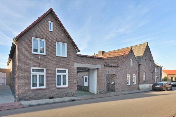Dorpsstraat 34 in Guttecoven 6143 AX