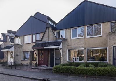 Nasakonstraat 12 in Emmeloord 8303 AS