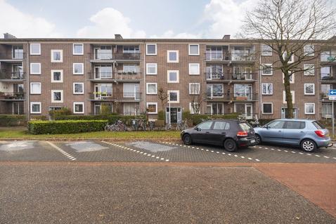 Tijgerstraat 103 in Nijmegen 6531 MC