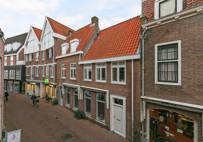 Korte Geere 4 in Middelburg 4331 LE
