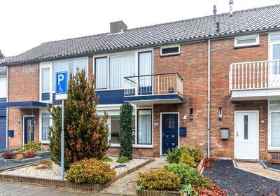Reijersstraat 33 in Elst 6661 GR