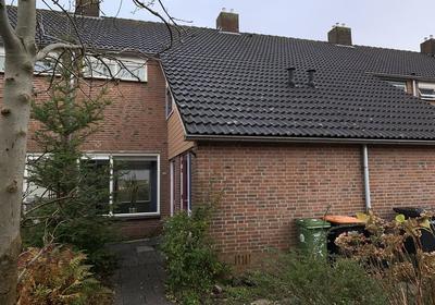 Kaagweg 54 in Wervershoof 1693 GD