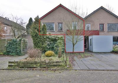 Kolffstraat 43 in Hoogeveen 7909 EJ