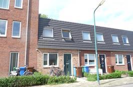 Jan Steenstraat 18 in Woerden 3443 GX