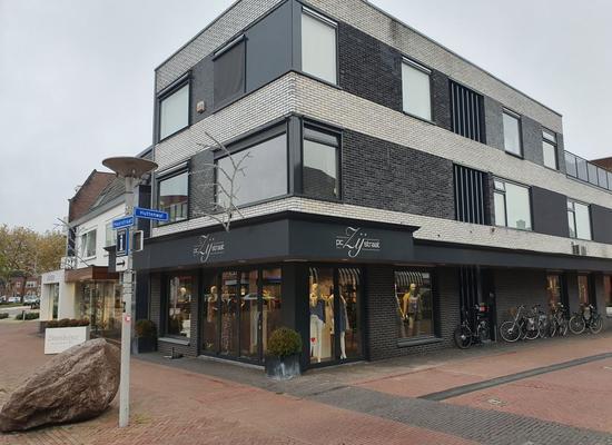 Haarstraat 52 in Rijssen 7462 AS