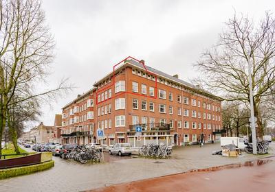 Admiralengracht 317 3 in Amsterdam 1056 EB