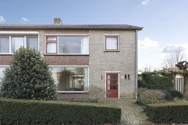 Heggeroosstraat 27 in Valkenswaard 5552 NC