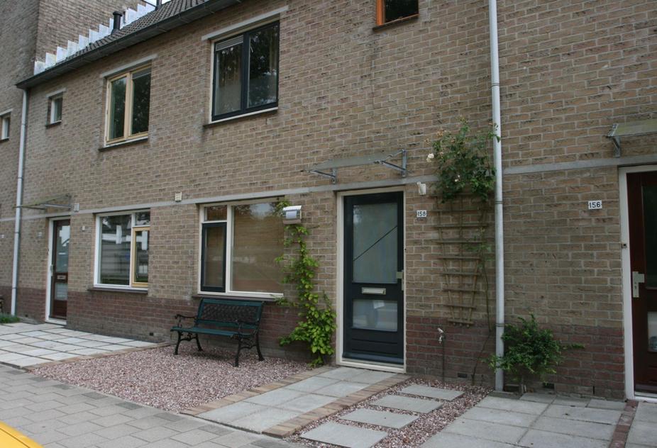 C. Van Eesterenplein 158 in Almere 1333 KS