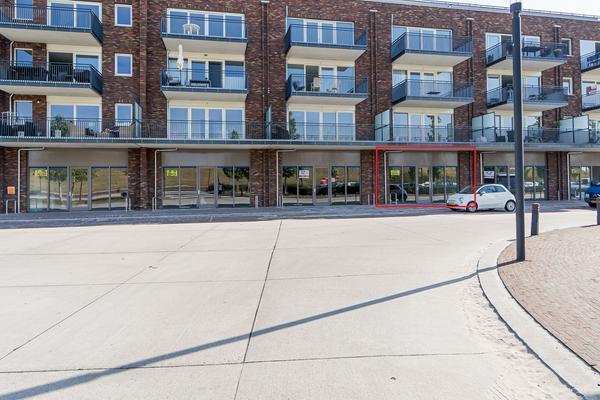 Burgemeester Van Tuinenplein 10 in Kampen 8265 TJ