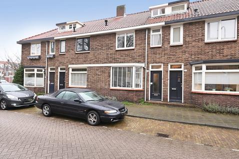 Antonie Van Diemenstraat 14 in Tilburg 5018 CW