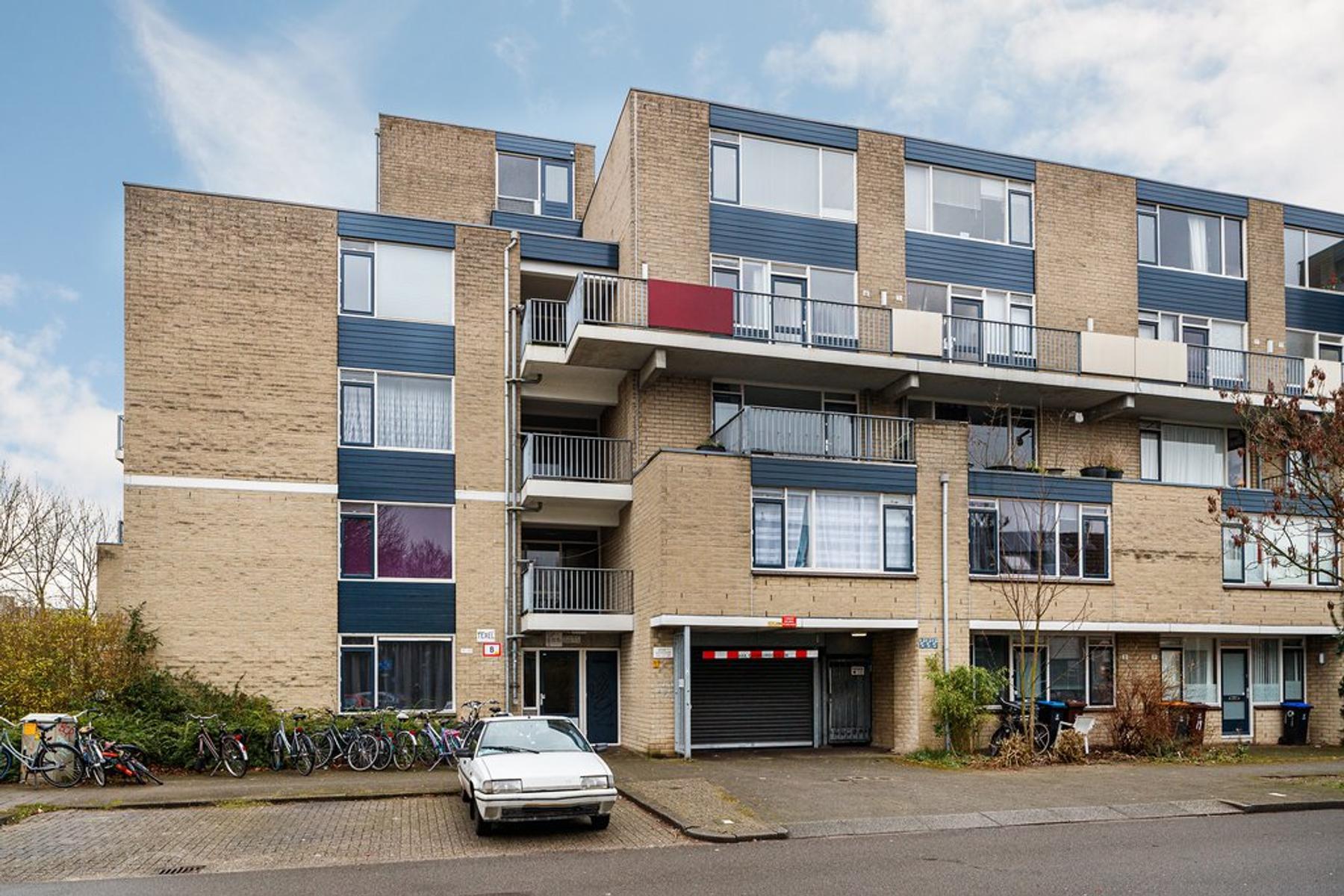 Texel 49 in Utrecht 3524 AS