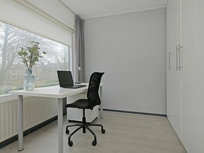 Groen Van Prinstererlaan 5 in Reeuwijk 2811 VG