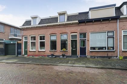 Madeliefstraat 21 in Dordrecht 3314 ZP