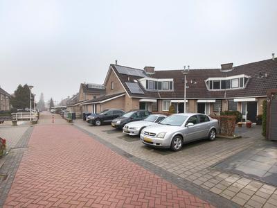 Kamille 35 in Reeuwijk 2811 RD