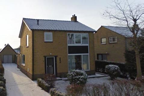 Zuiderweg 7 in Noordwolde 8391 KD