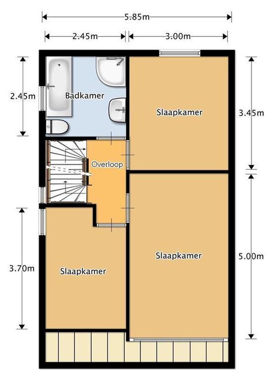 Prauwstraat 10  5237 PL 'S-HERTOGENBOSCH