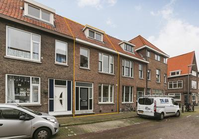 Jan Vermeerstraat 6 in Schiedam 3117 WR