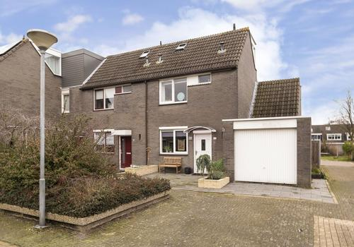 Waterkers 34 in Kampen 8265 JH