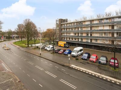 Middachtensingel 258 in Arnhem 6825 HW