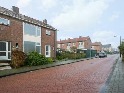 Breeweer 9 in Ouderkerk Aan Den IJssel 2935 CA