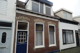 Cornelis Evertsenstraat 17 in Den Helder 1782 PX