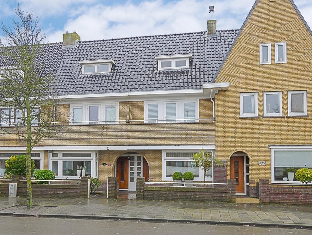 Ruyghweg 94 in Den Helder 1781 DN